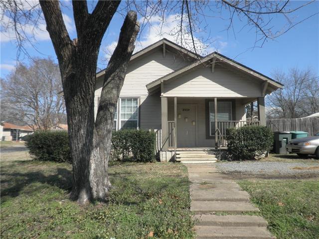 Photo of 1419 N Broughton Street  Sherman  TX