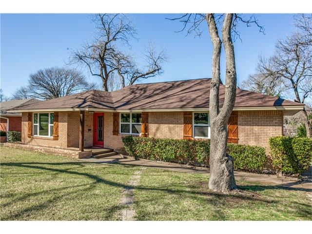 Photo of 2535 Bonnywood Lane  Dallas  TX