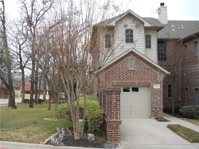 Photo of 2176 Mcpherson Drive  Grapevine  TX
