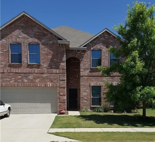 Photo of 5700 Crestwood Drive  Prosper  TX