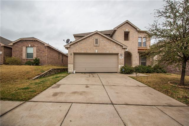 Photo of 828 Bee Creek Lane  Fort Worth  TX