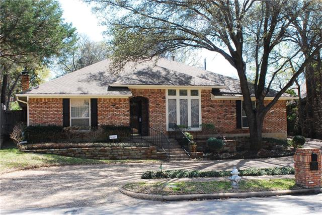 Photo of 4132 Hackmore Loop  Irving  TX