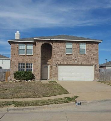 Photo of 8937 Preakness Cir  Fort Worth  TX