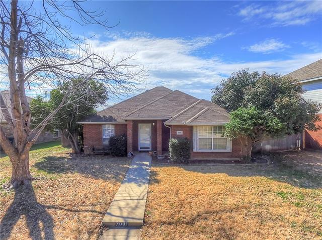 Photo of 7001 Indiana Avenue  Fort Worth  TX