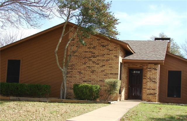 Photo of 2007 Azalea Street  Denton  TX