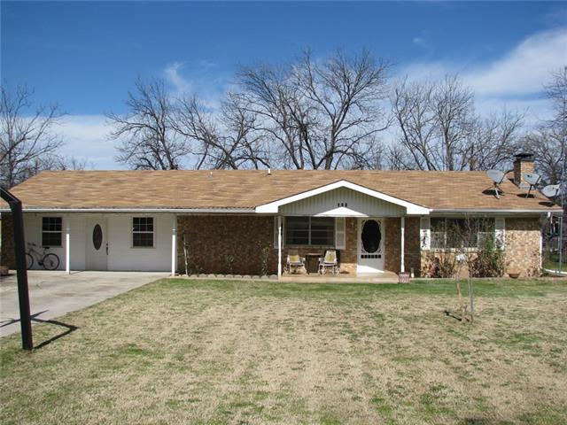 Photo of 100 Pecan Street  Gustine  TX