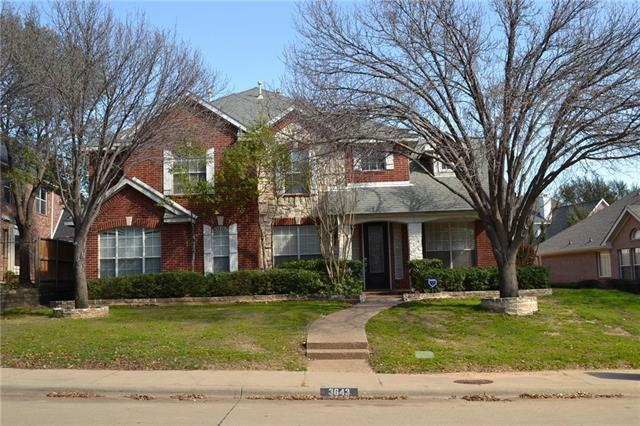 Photo of 3643 Copper Stone Drive  Dallas  TX
