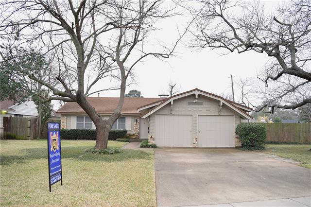 Photo of 2630 Chevy Chase Drive  Irving  TX