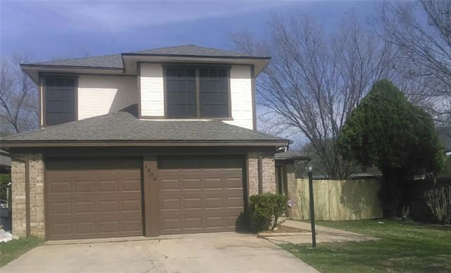 Photo of 1604 Woodhall Way  Fort Worth  TX