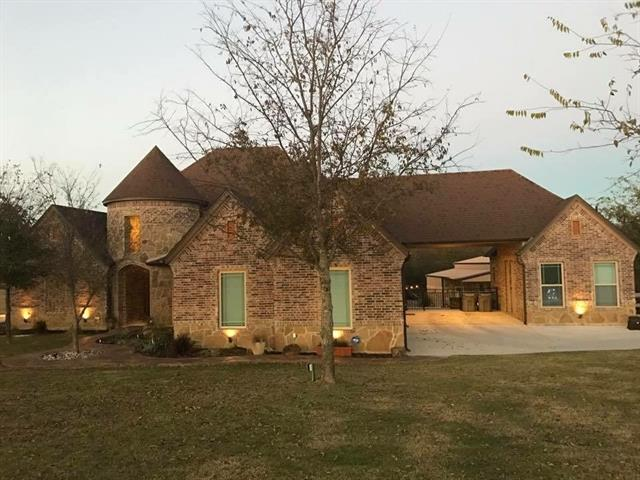Photo of 935 Heritage Creek Drive  Rhome  TX