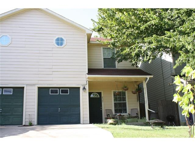 Photo of 2527 Dalford Street  Fort Worth  TX