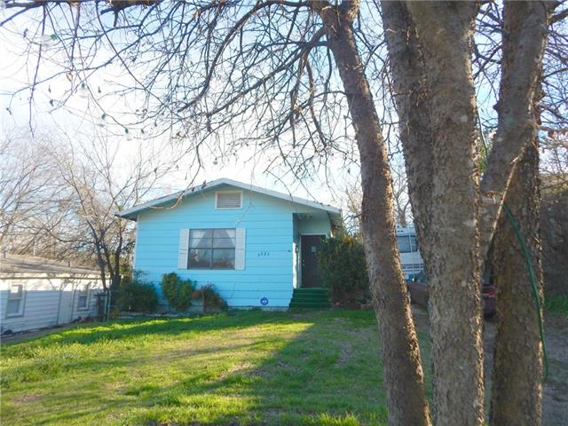 Photo of 5325 Libbey Avenue  Fort Worth  TX