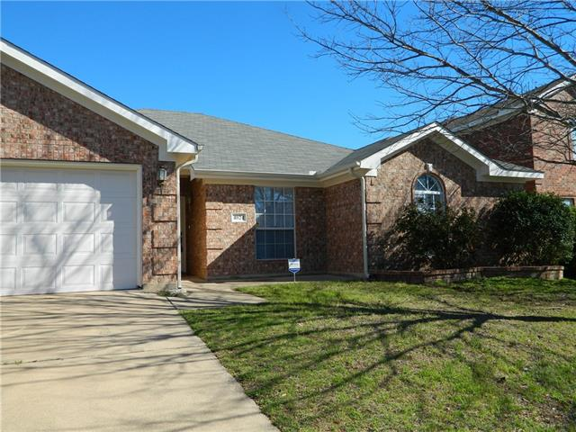 Photo of 4024 Colorado Springs Drive  Fort Worth  TX