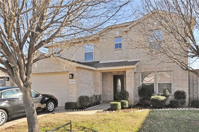 Photo of 6008 Mckaskle Drive  Fort Worth  TX