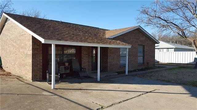 Photo of 105 E Conner  Eastland  TX