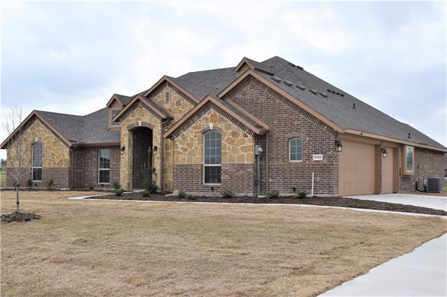 Photo of 1131 Billingsley Drive  Waxahachie  TX