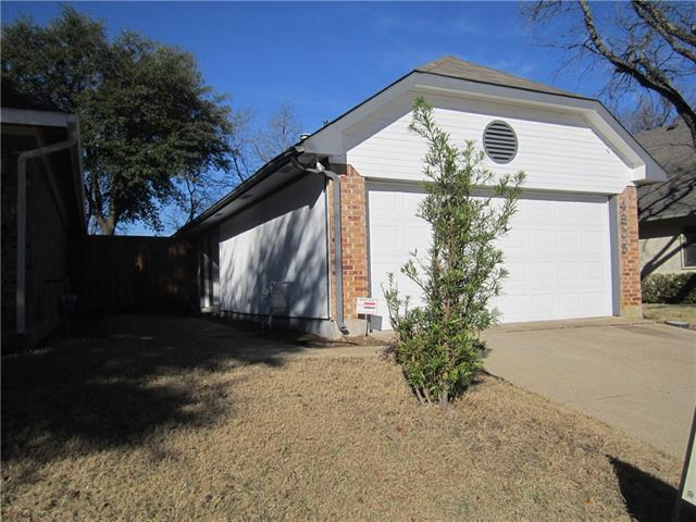 Photo of 4905 Tree Top Lane  Garland  TX