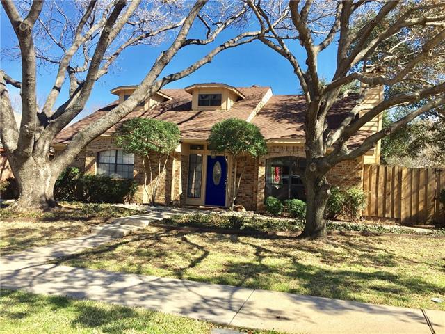 Photo of 356 Timber Ridge Lane  Coppell  TX