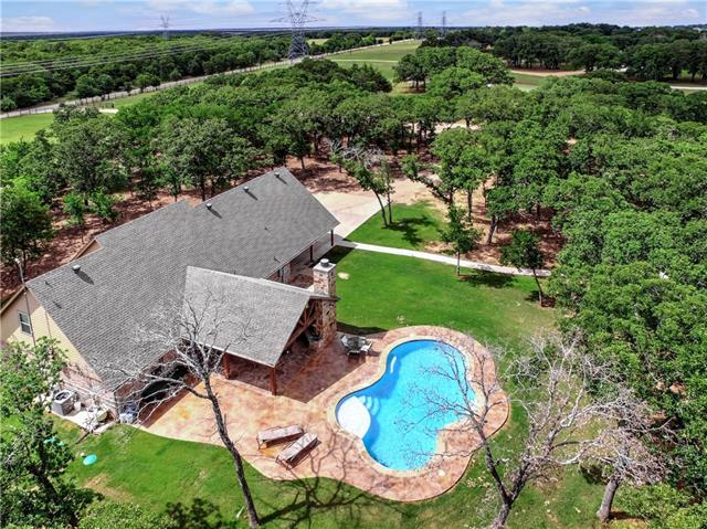 Photo of 1116 Jordan Creek Road  Collinsville  TX