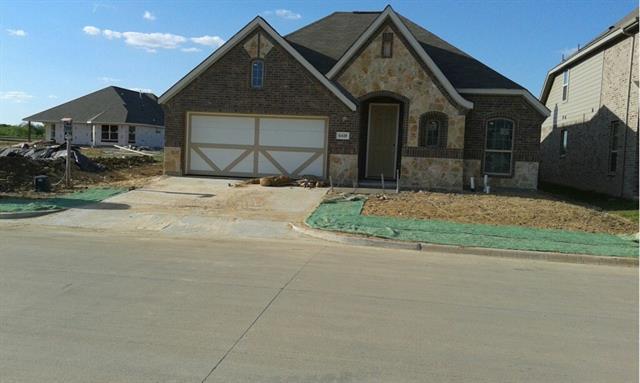 Photo of 6428 Meandering Creek Drive  Denton  TX