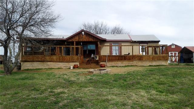 Photo of 920 Salt Creek Road  Springtown  TX