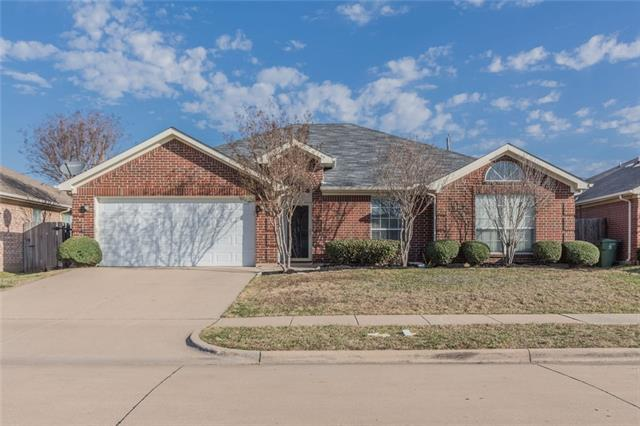 Photo of 1103 Edenbrook Drive  Arlington  TX