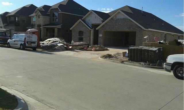 Photo of 6416 Meandering Creek Drive  Denton  TX