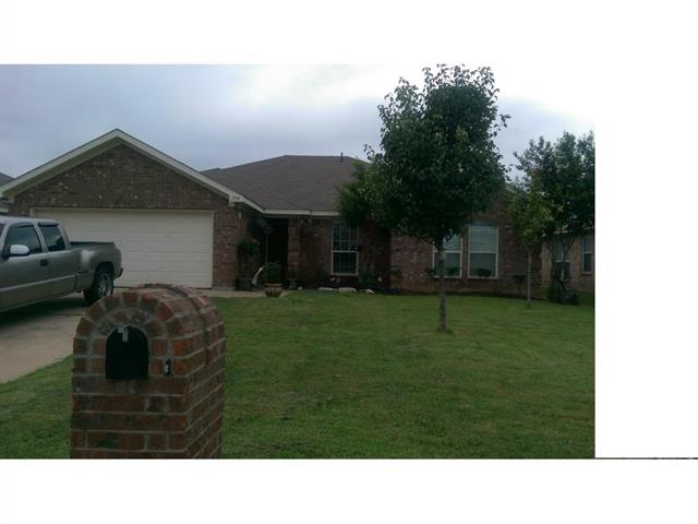 Photo of 1719 Hope Town Drive  Mansfield  TX