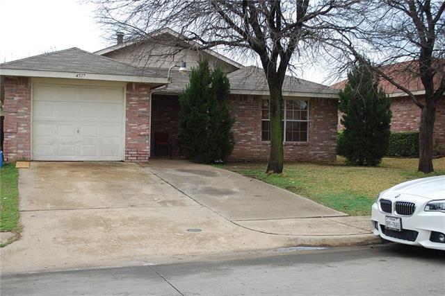 Photo of 4517 Las Haciendas Drive  Dallas  TX