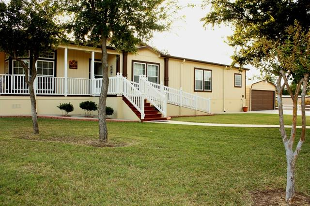 8231 County Road 607, Brownwood, TX 76801
