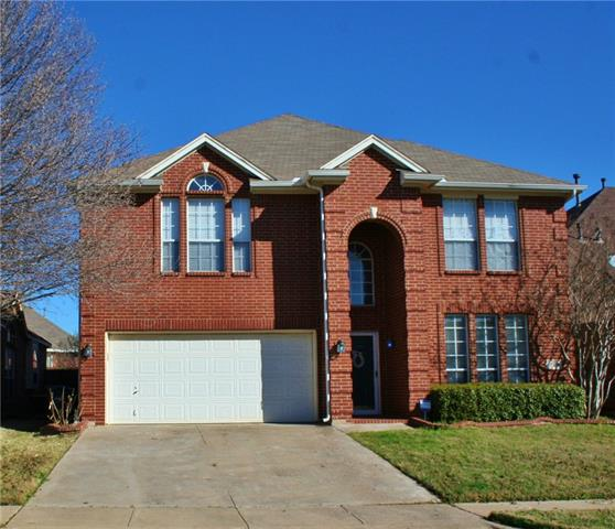 Photo of 12917 Sweet Bay Drive  Fort Worth  TX