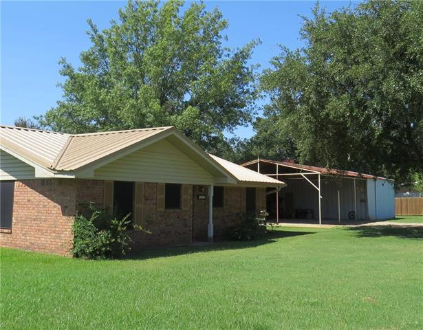 Photo of 308 E Wood Street  Streetman  TX
