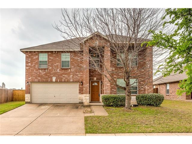 Photo of 815 White Fields Way  Arlington  TX