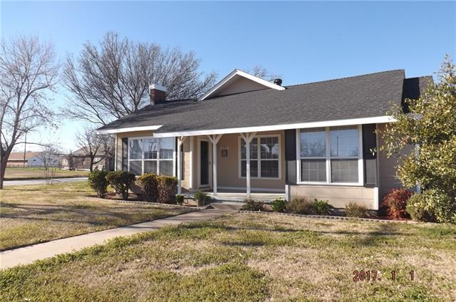 Photo of 550 NW 4th Street  Hamlin  TX