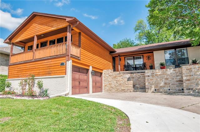 5809 Yacht Club Drive, Rockwall in Rockwall County, TX 75032 Home for Sale