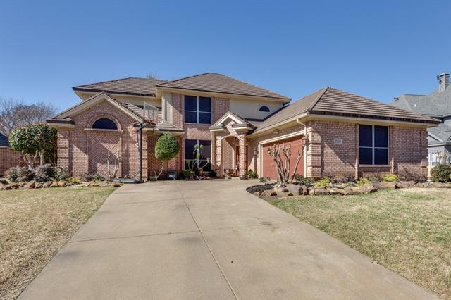 Photo of 3229 Oakdale Drive  Hurst  TX