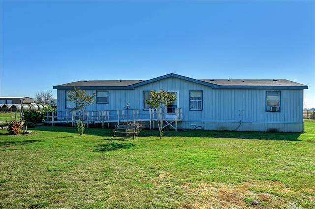 Photo of 2892 Davis Road  Whitesboro  TX