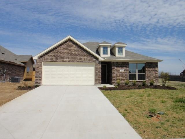 Photo of 510 Brooke Street  Greenville  TX