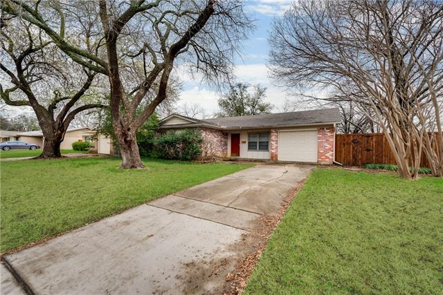 Photo of 508 E Tyler Street  Richardson  TX