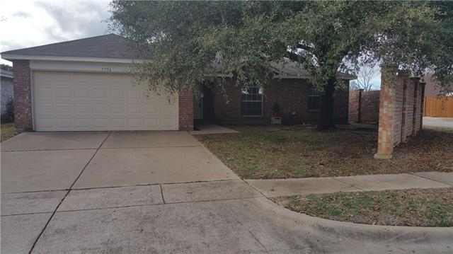 Photo of 5796 Maryanne Place  Haltom City  TX