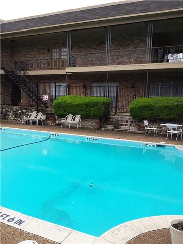 Photo of 4401 Bellaire Drive S  Fort Worth  TX