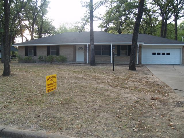 Photo of 308 Highland Drive  Sulphur Springs  TX