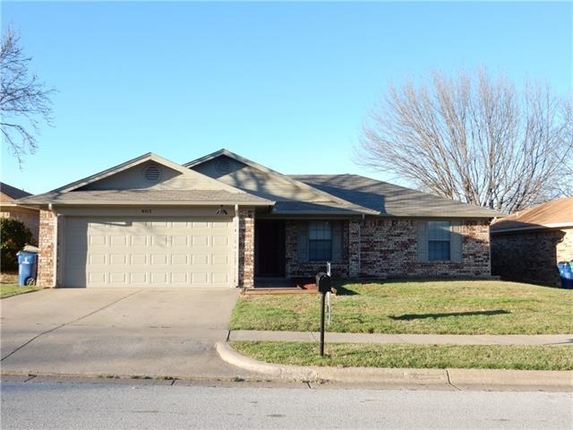 Photo of 6413 Whitehurst Drive  Watauga  TX