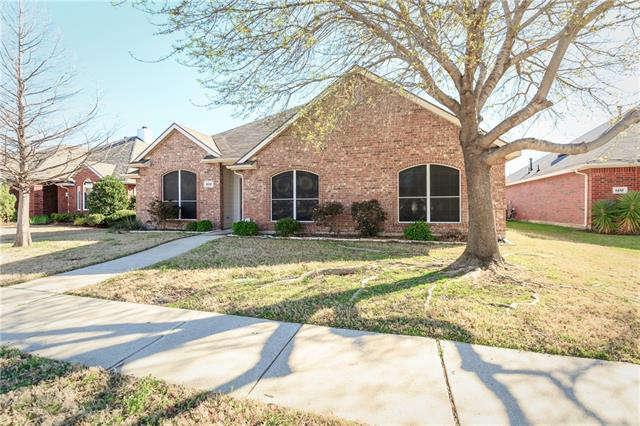 Photo of 1241 Logan Drive  Lewisville  TX