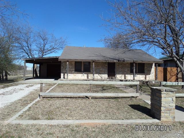 Photo of 316 W 2nd Street  Weatherford  TX