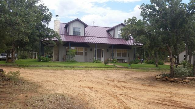 Photo of 1434 Eason Road  Jacksboro  TX