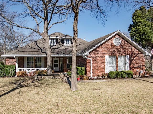 1950 Wind Hill Rd, Rockwall, TX 75087