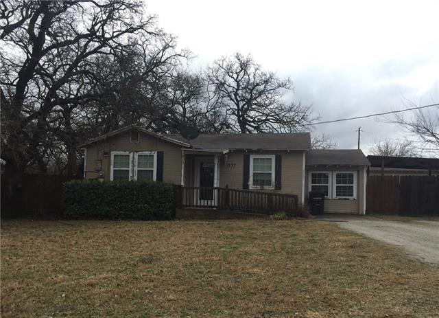 Photo of 1237 N Vine Street  Weatherford  TX