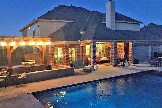 1587 Edmondson Trail, Rockwall in Rockwall County, TX 75087 Home for Sale