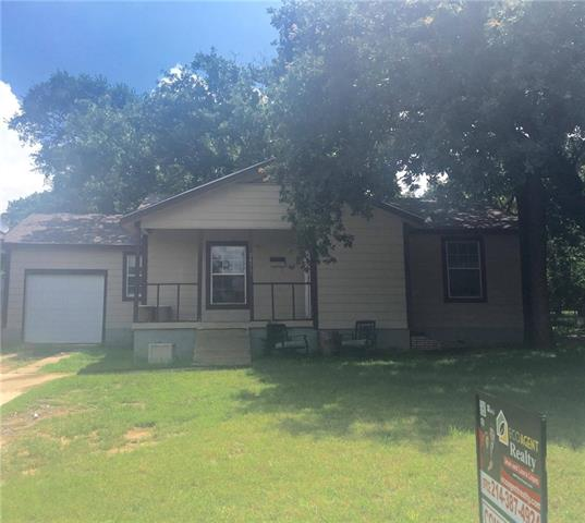 Photo of 2613 Weiler Boulevard  Fort Worth  TX